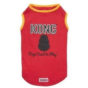 New KONG Doggy Shirt SPF tshirt 40 Size XXS